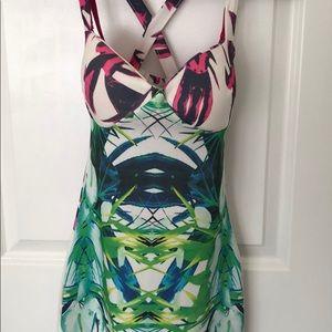 Dresses - Cocktail dress size 8